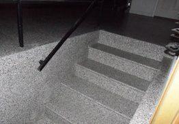 Kansas City epoxy floor coating