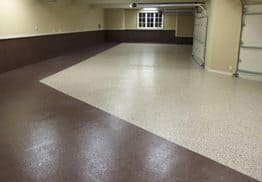 epoxy floor coating Lees Summit
