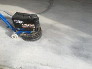 Onfloor 20 Pro in use on an AGF floor