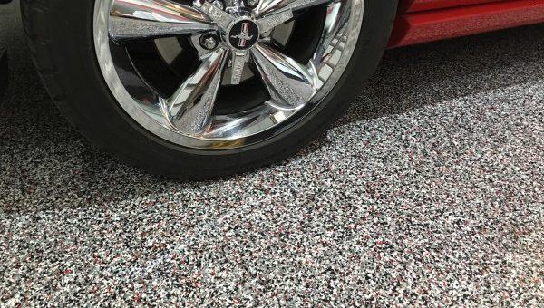 epoxy garage floor st louis