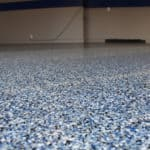 garage floor kansas city