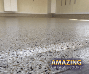 Garage Floor 1 by Amazing Garage Floors
