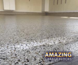 Garage Floor 1 by Amazing Garage Floors