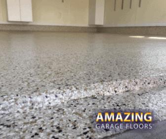 Garage Floor 1