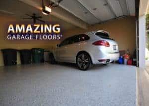 Garage Floor 2 by Amazing Garage Floors