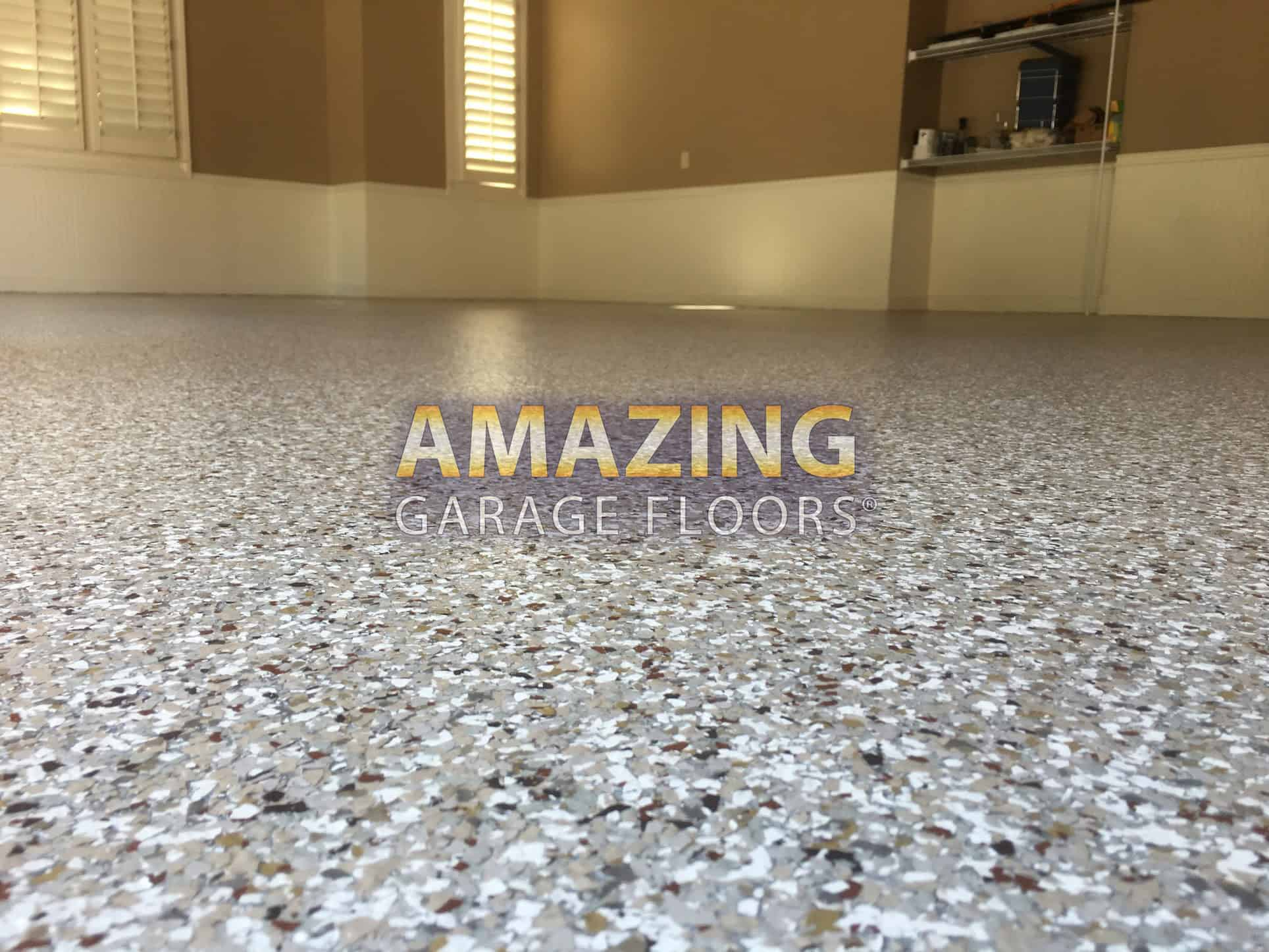 cleaning epoxy floors