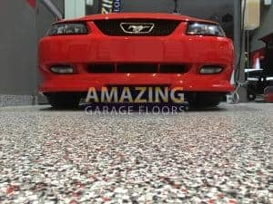 Amazing Garage Floors commercial floor finish