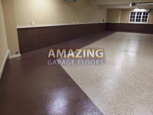 Amazing Garage Floors border