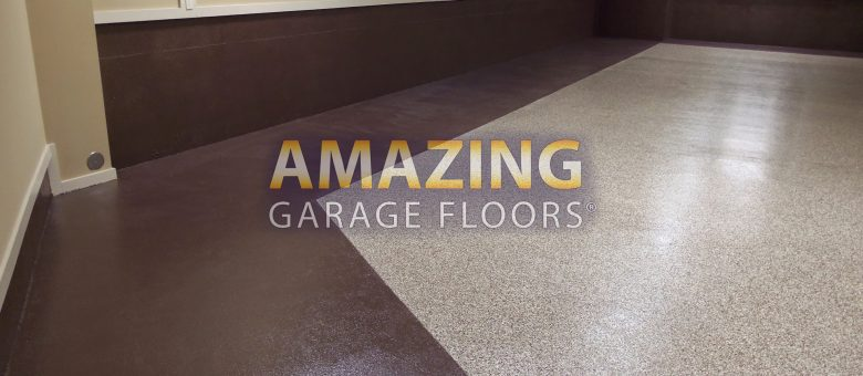 floor application