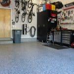 Amazing Garage Floors single garage