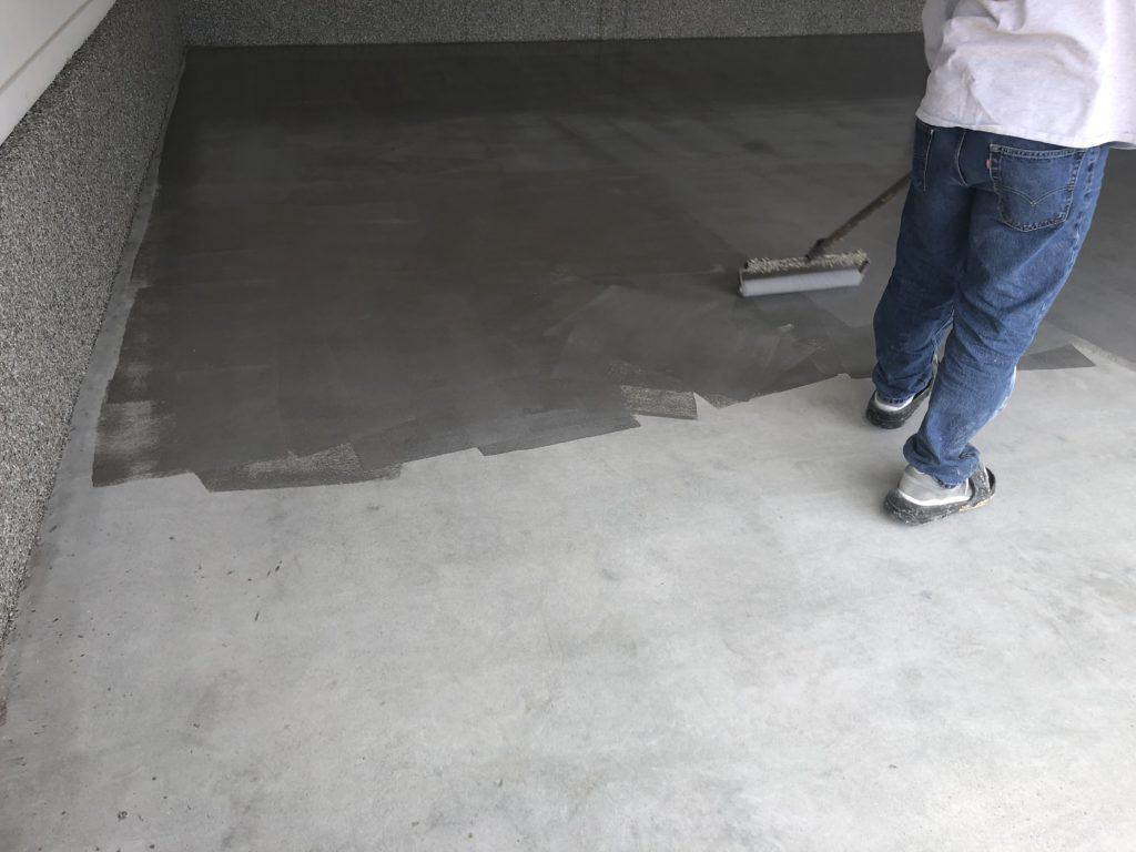 Products Amazing For Your Garage Floor Coating Installation
