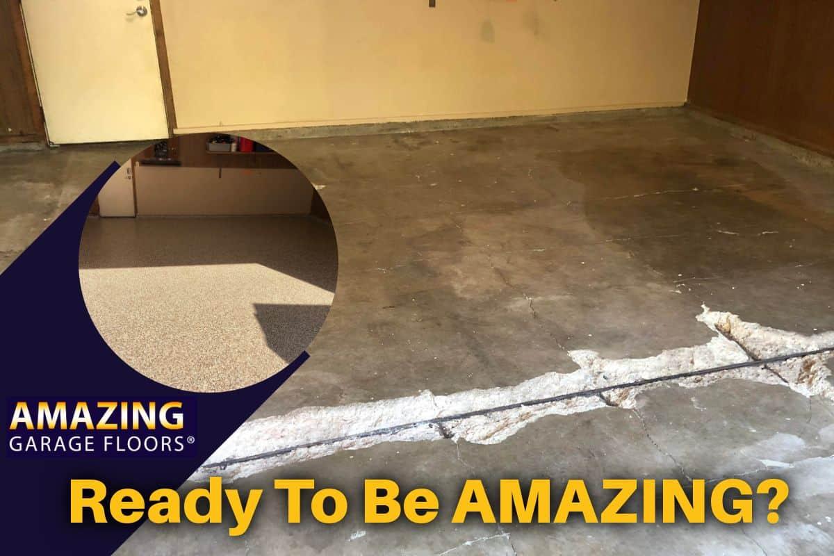 Amazing Garage Floors Epoxy