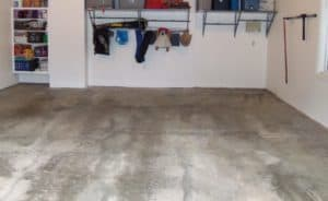 best garage floor